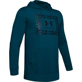 Mikina Under Armour Sportstyle Cotton Hoodie