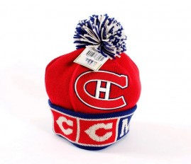 Kulich Montreal Canadiens Vint Chunk Cuf