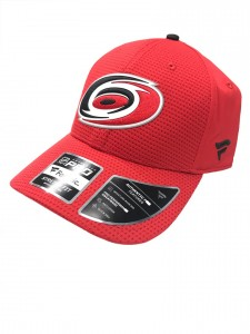 Kšiltovka Carolina Hurricanes Authentic Pro Rinkside