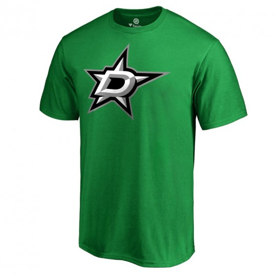 Tričko Dallas Stars Iconic Primary Logo
