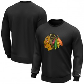 Mikina Chicago Blackhawks Primary Colour Logo