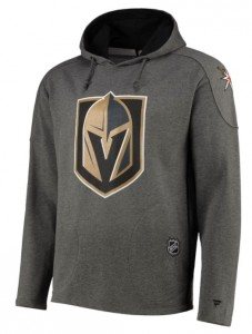 Mikina Vegas Golden Knights Franchise Overhead Hoodie