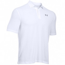 Polokošile Under Armour Charged Cotton Scramble Polo