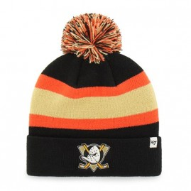Kulich Anaheim Ducks '47 Breakaway Cuff Knit