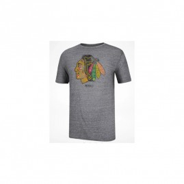 Tričko Chicago Blackhawks Bigger LogoTee