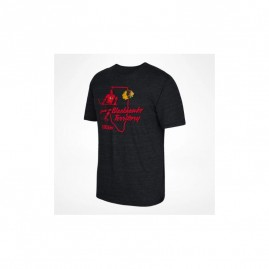 Tričko Chicago Blackhawks Territorial Tee