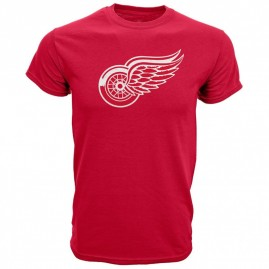 Tričko Detroit Red Wings Core Logo Tee