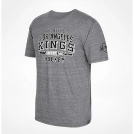 Tričko L.A.Kings Prop Block Tee