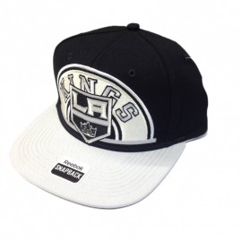 Snapback L.A.Kings Arched