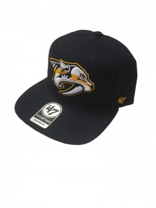 Snapback Nashville Predators '47 Captain