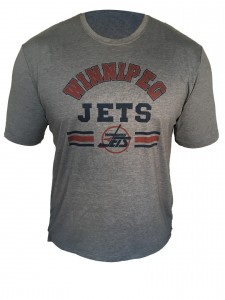 Tričko Winnipeg Jets Legend Tee
