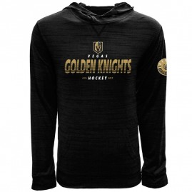 Mikina Las Vegas Golden Knights Static Hood