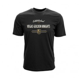 Tričko Las Vegas Golden Knights Crowned Tee