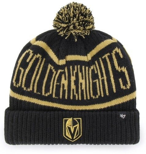 Kulich Vegas Golden Knights '47 Cuff Knit