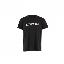 Tričko CCM Training Tee Black