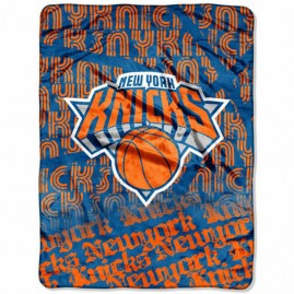 Deka New York Knicks Nortwest 115x152cm