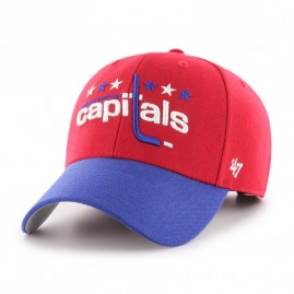 Kšiltovka Washington Capitals Vintage '47 MVP