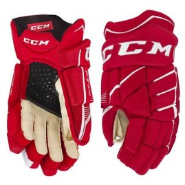 Rukavice CCM HG Tacks 9060 Senior Red/White