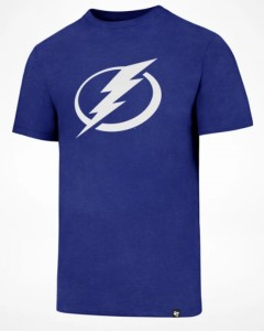 Tričko Tampa Bay Lightning 47' Club Tee