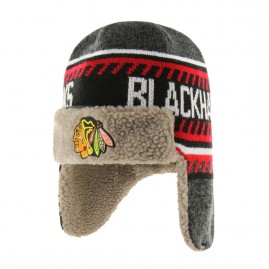 Kulich Chicago Blackhawks Ice Cap '47