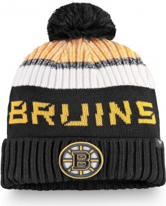 Kulich Boston Bruins Authentic Pro Rinkside Goalie