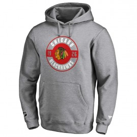 Mikina Chicago Blackhawks Iconic Cirsle Start