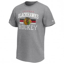 Tričko Chicago Blackhawks Iconic Dynasty