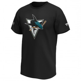 Tričko San Jose Sharks Iconic Secondary Colour