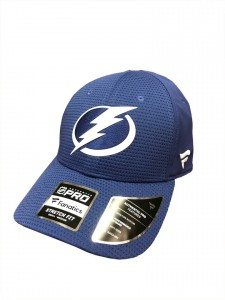 Kšiltovka Tampa Bay Lightning Authentic Pro Rinkside