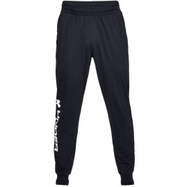 Tepláky Under Armour Sportstyle Cotton Graphic Jogger