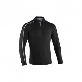 Golfová Polokošile Under Armour CG LS Sueded Polo
