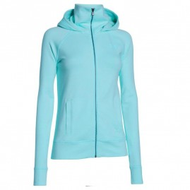 Dámská Mikina Under Armour CGI Cozy Full Zip Hoody
