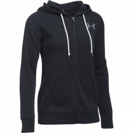 Dámská Mikina Under Armour Favorite Fleece FZ