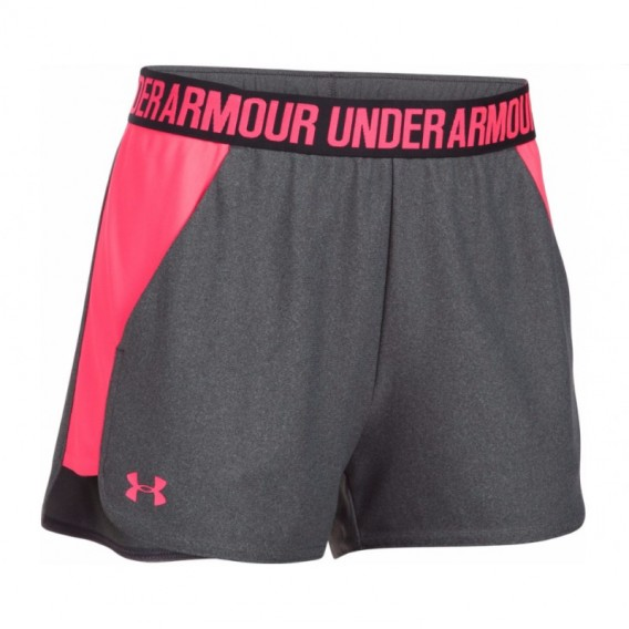 Dámské Šortky Under Armour New Play Up Short