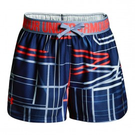 Dětské Šortky Under Armour Printed Play Up Short