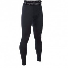 Chlapecké Legíny Under Armour Boys CG Armour Leggings
