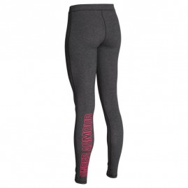 Dámské Legíny Under Armour Favorite Legging Wordmark