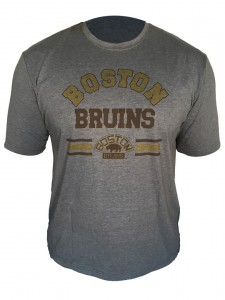 Tričko Boston Bruins Legend Tee