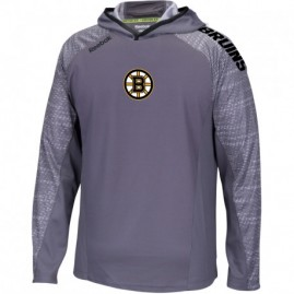 Mikina Boston Bruins TNT Training Hood