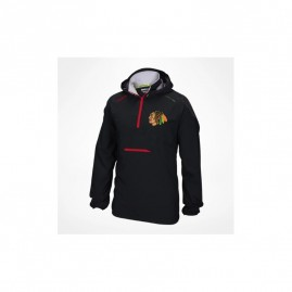 Bunda Chicago Blackhawks Center Ice Pullover Hood