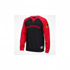 Tričko Chicago Blackhawks Longsleeve Novelty