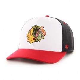 Kšiltovka Chicago Blackhawks Cold Zone '47