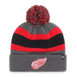 Kulich Detroit Red Wings '47 Breakaway Cuff Knit