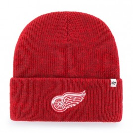 Zimní Čepice Detroit Red Wings Brain Freeze '47