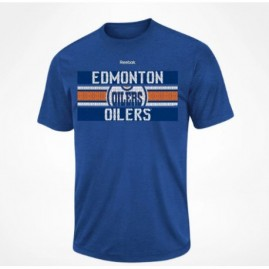 Tričko Edmonton Oilers Reebok Name In Lights