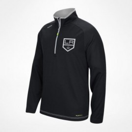 Mikina L.A.Kings CI 1/4 Zip B-lay