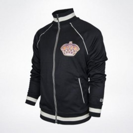 Mikina L.A.Kings Track Jacket