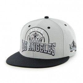 Snapback L.A.Kings '47 Captain