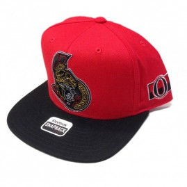 Snapback Ottawa Senators Two Tone