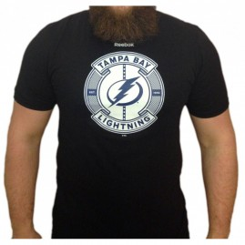 Tričko Tampa Bay Lightning Slick Pass Tee